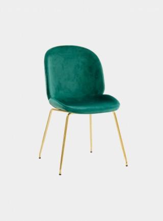 椅子 巴厘岛 绿色